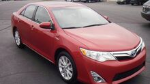 2013 Toyota Camry Hybrid XLE Warsaw IN