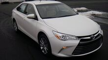 2017 Toyota Camry XLE Warsaw IN