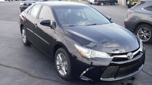 2017 Toyota Camry SE Warsaw IN