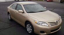 2011 Toyota Camry LE Warsaw IN
