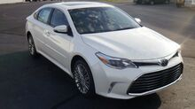 2016 Toyota Avalon Limited Warsaw IN