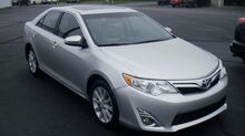 2014 Toyota Camry XLE Warsaw IN