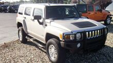 2007 HUMMER H3 SUV Warsaw IN