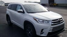2017 Toyota Highlander LE Plus Warsaw IN