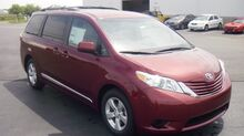2016 Toyota Sienna LE Warsaw IN