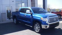 2017 Toyota Tundra Limited Warsaw IN