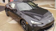 2017 Toyota 86 AM20 BLACK Warsaw IN