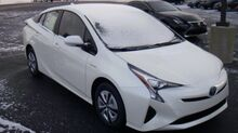 2017 Toyota Prius Three Warsaw IN
