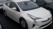 2017 Toyota Prius Two Warsaw IN