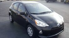 2013 Toyota Prius c Two Warsaw IN