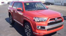 2017 Toyota 4Runner Limited Warsaw IN