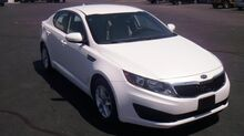 2011 Kia Optima LX Warsaw IN
