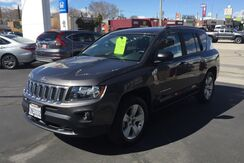 2016 Jeep Compass 4WD 4dr Sport Bishop CA