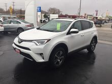 2016 Toyota RAV4 AWD 4dr XLE Bishop CA