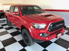 2017 Toyota Tacoma TRD Sport Double Cab 5' Bed V6 4x4 AT Bishop CA