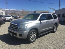 2011 Toyota Sequoia 4WD LV8 6-Spd AT Ltd Bishop CA