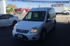 2012 Ford Transit Connect Wagon 4dr Wgn XLT Bishop CA