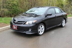 2013 Toyota Corolla S Brewer ME