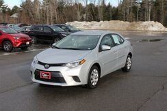 2015 Toyota Corolla LE Brewer ME