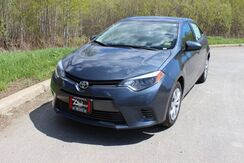 2016 Toyota Corolla LE Brewer ME