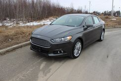 2016 Ford Fusion SE Brewer ME