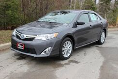 2012 Toyota Camry Hybrid XLE Brewer ME