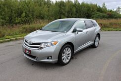 2015 Toyota Venza LE Brewer ME
