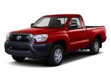 2012 Toyota Tacoma  Brewer ME