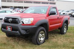 2013 Toyota Tacoma  Brewer ME