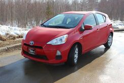 2013 Toyota Prius c One Brewer ME