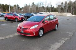 2014 Toyota Prius v Two Brewer ME