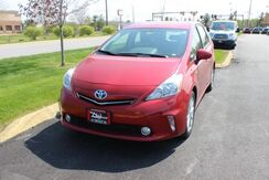 2012 Toyota Prius v Five Brewer ME