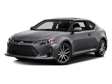 2016 Scion tC  Brewer ME