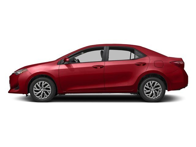 2017 Toyota Corolla LE Brewer ME