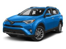 2017 Toyota RAV4 Limited Brewer ME