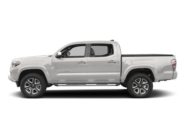 2017 Toyota Tacoma Limited Brewer ME