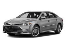 2017 Toyota Avalon Limited Brewer ME