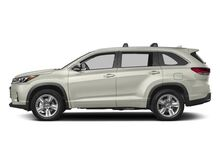 2017 Toyota Highlander Limited Platinum Brewer ME