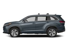 2017 Toyota Highlander Limited Brewer ME
