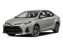 2017 Toyota Corolla SE Special Edition Brewer ME