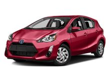 2016 Toyota Prius c Two Brewer ME