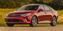 2017 Kia Optima SX Limited Phoenix AZ