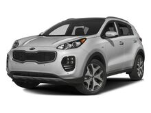 2017 Kia Sportage SX Turbo Prescott Valley AZ