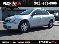 2005 Dodge Neon SXT Peoria AZ