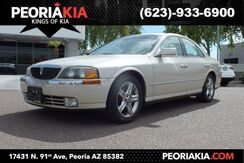 2002 Lincoln LS w/Base Pkg Peoria AZ