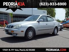 2000 Daewoo Leganza SE Peoria AZ