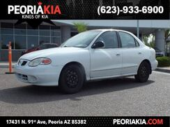 1999 Hyundai Elantra GL Peoria AZ