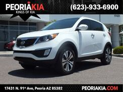 2013 Kia Sportage EX Peoria AZ