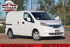 2017 Nissan NV200 Compact Cargo SV 2.0 L Vallejo CA
