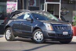 2013 Cadillac SRX Luxury Collection Vacaville CA